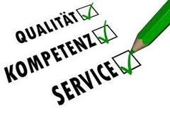 Qualität vom kompetenten Serviceanbieter / Fachunternehmen für Wasserbetten in Ihrer Nähe