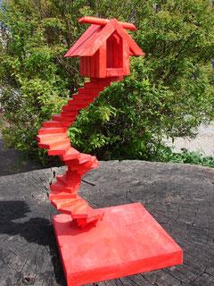 Rotes Haus, Cipangu