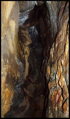 Grotta dell'Alpe Sponda IV