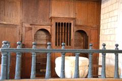 Eglise de Quevauvillers