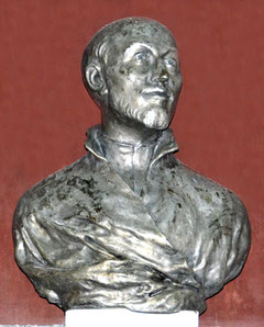 Buste de St-Ignace
