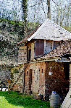 Dreuil-les-Molliens (commune de Molliens-Dreuil)