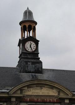 Amiens- Ecole du Petit-Saint-Jean