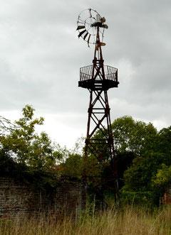 Au château de Creuse- Ph: Patrice Lenne