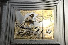 Saint Domice- Chapelle St-Jean Baptiste
