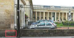 Bibliothèque d'Amiens-Rue de la République