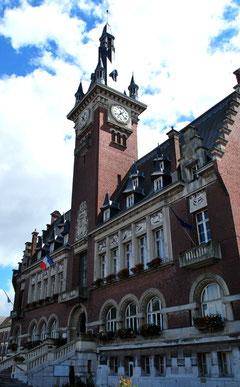 Hôtel de Ville- Albert