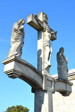 Au cimetière de Dury