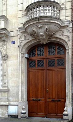 Chaussée Jules Ferry- Amiens