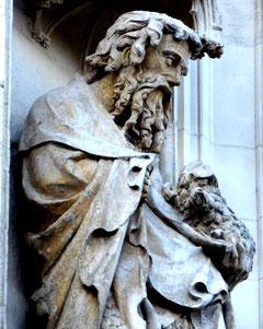 Saint-Jean Baptiste