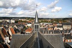 Eglise Notre-Dame de Doullens- Photos Vincent Vasseur