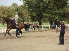 LBE in Abtnaundorf 17.09.2011