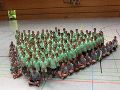 Bilder von den Camps 2011