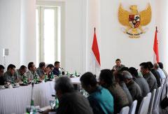 Mitarbeiterführung Indonesien