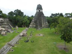Tempel I ...