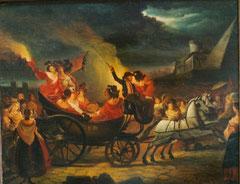 A. Inganni, collezione privata