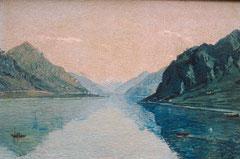 E. Togni, collezione privata
