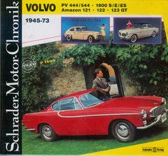 Volvo  1945 - 73