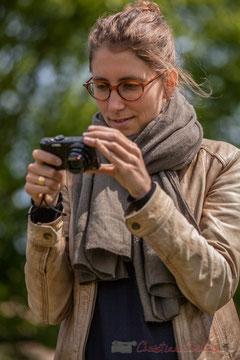Aude Boilley, journaliste Sud-Ouest, 23 mai 2016