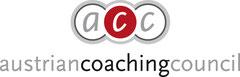 Mitglied im ACC (Österreichischer Coaching Dachverband)