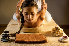 massage thaï-yoga -evasion-holistic