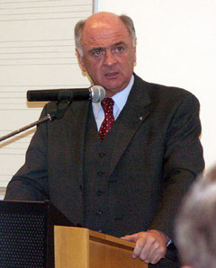 Landeshauptmann Dr. Erwin Pröll