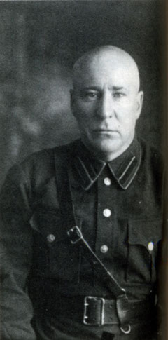 К.К. Байкалов