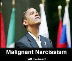 Le narcissisme malfaisant, ou la couverture parfaite pour zozos illusionnés