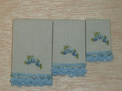 Sophia Miniatures
