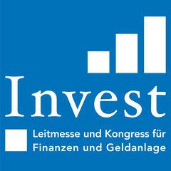 Invest Stuttgart Banner