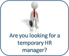HR manager - HR consultancy