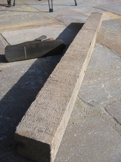planche pour pale eolienne