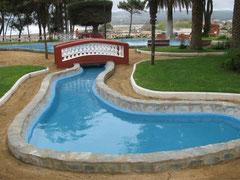 Parque Agustín Ross