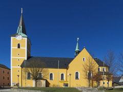 Film über St. Emmeram von Ludwig Peyerl