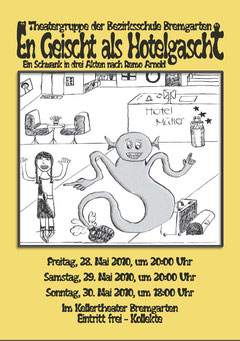 Programmheft 2010