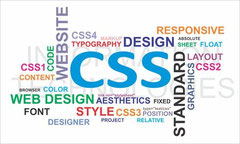 Eigene Homepage CSS