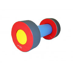 Kit petite roue maternelle en mousse enfants. Ensemble en kit petite roue maternelle, matériel de modules en kit et en mousse enfants Sarneige à acheter pas cher.