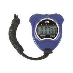 Chronomètre à acheter avec split time (temps cumulé) ,compte tour avec précision 1/100 ème. Format heure 12/24. Chronomètre à acheter pas cher.