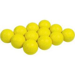 Balles de golf pour enfants pas cher.