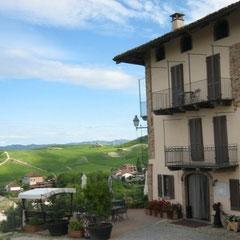 Agriturismo il Borgo Castellinaldo
