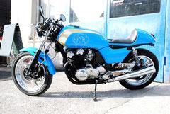 HONDA SC09 (CB 900F)