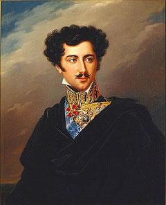 スウェーデン国王オスカル一世