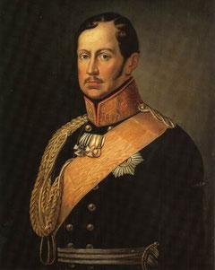 フリードリヒ・ヴィルヘルム三世