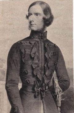 カンバーランド公爵エルンスト・アウグスト