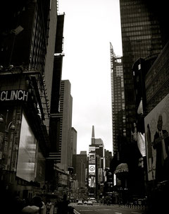 my 2nd home ♥ NY