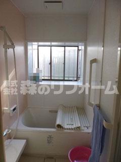 松戸市 介護保険対象浴室リフォーム後