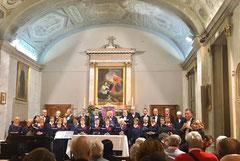 Concerto Clinica Zucchi 2019