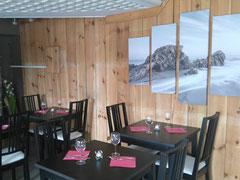 Le Teich - Bassin Arcachon - Restaurant La Cabane du Teich