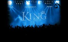 King Too Queen