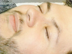 mens eyelash extensions